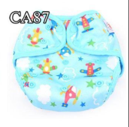 One Size Diaper Cover - CA87
