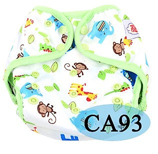 One Size Diaper Cover - CA93