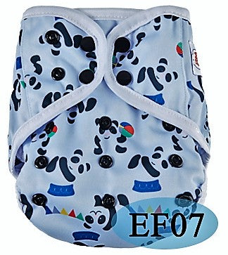 One Size Diaper Cover - EF07