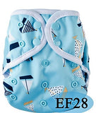 One Size Diaper Cover - EF28