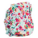 Smart bottoms 3.1 AIO Aqua Floral