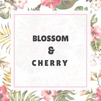 Blossom and Cherry
