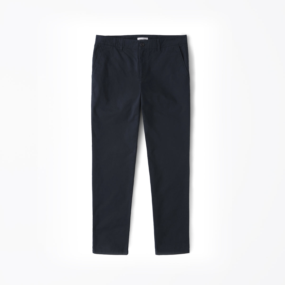 Chino in Navy made from organic cotton - Alternate Men - Alternate Women