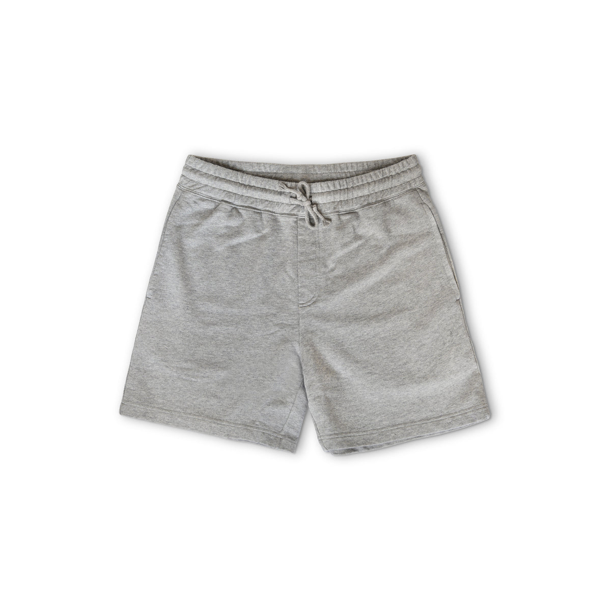 Sweatpant Short Grey - Unrecorded