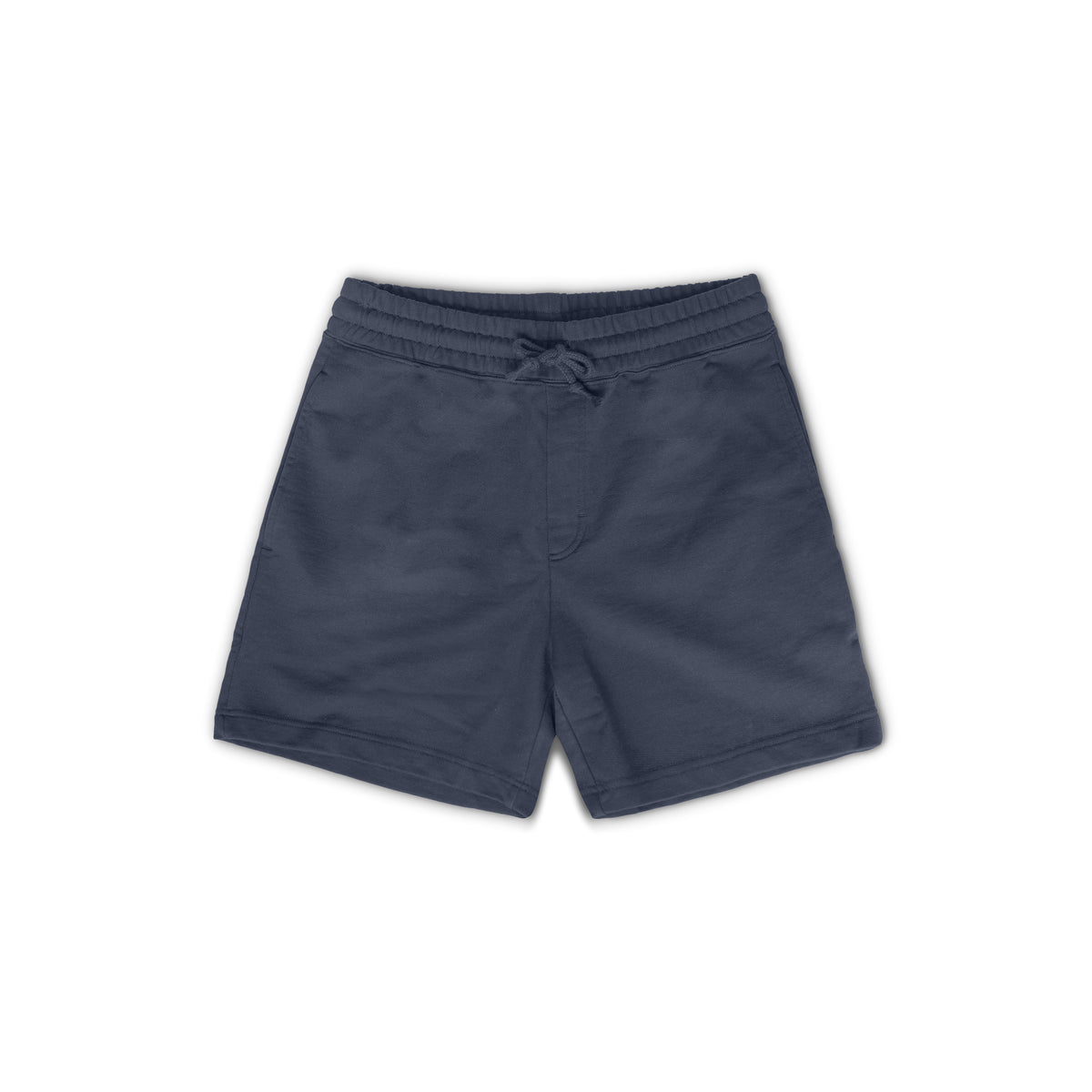 Sweatpant Short Navy