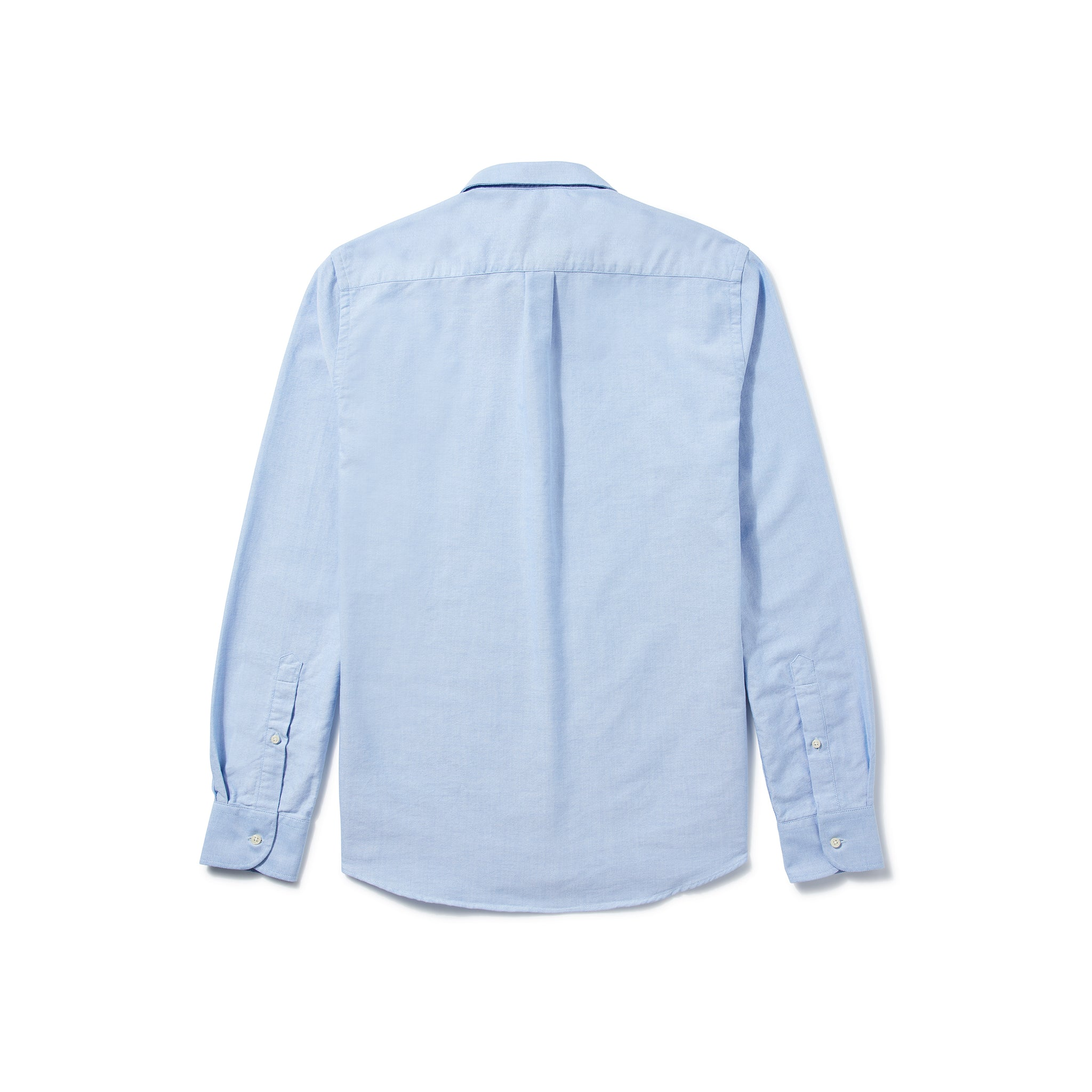 Oxford Shirt Light Blue