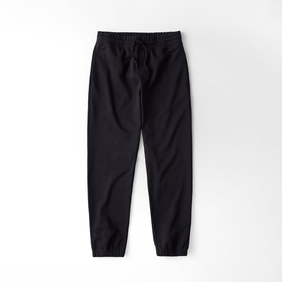 Sweatpant Black