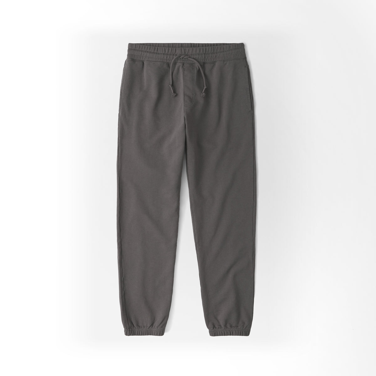 Sweatpant in Charcoal made from organic cotton - Alternate Men - Alternate Women