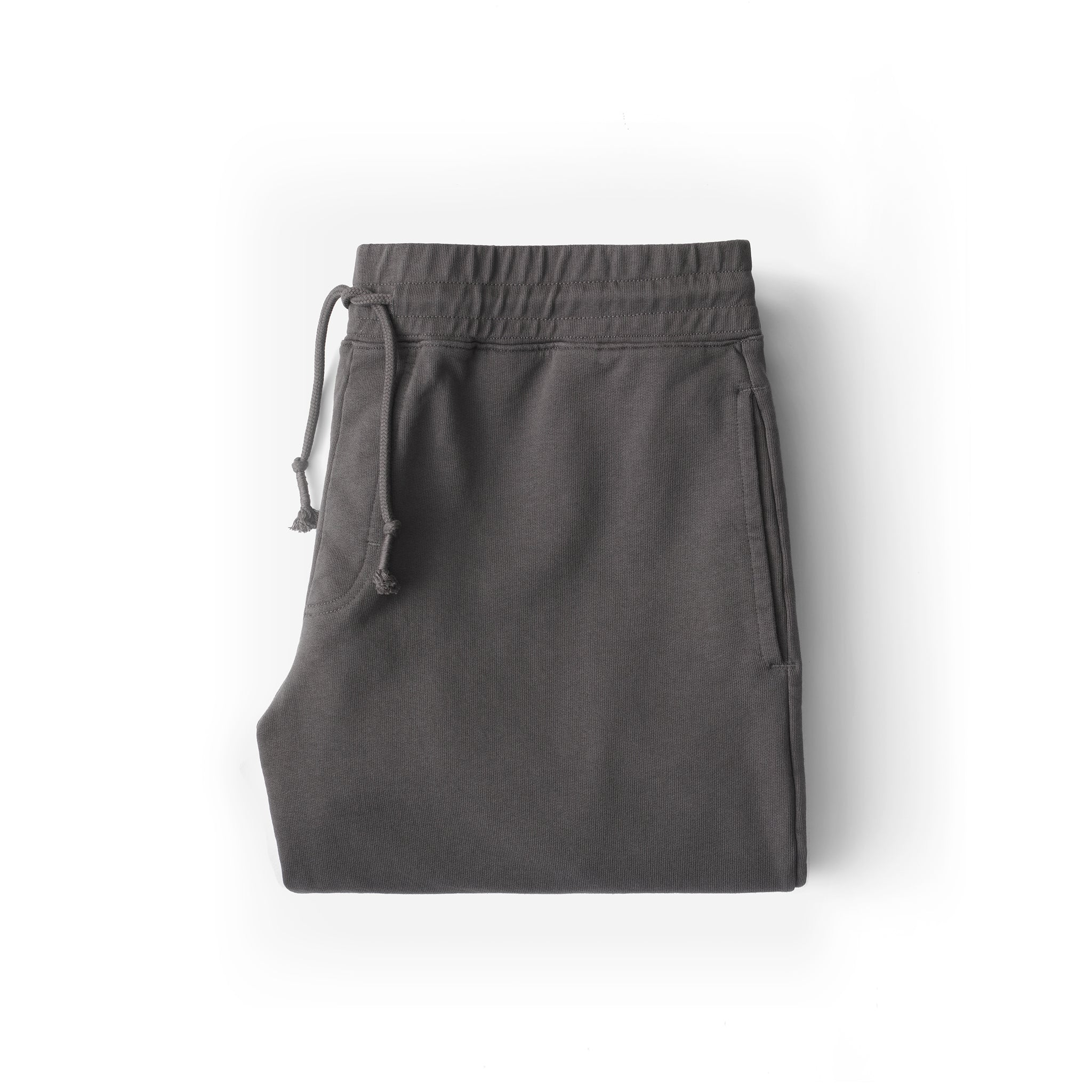 Sweatpant Charcoal - Unrecorded