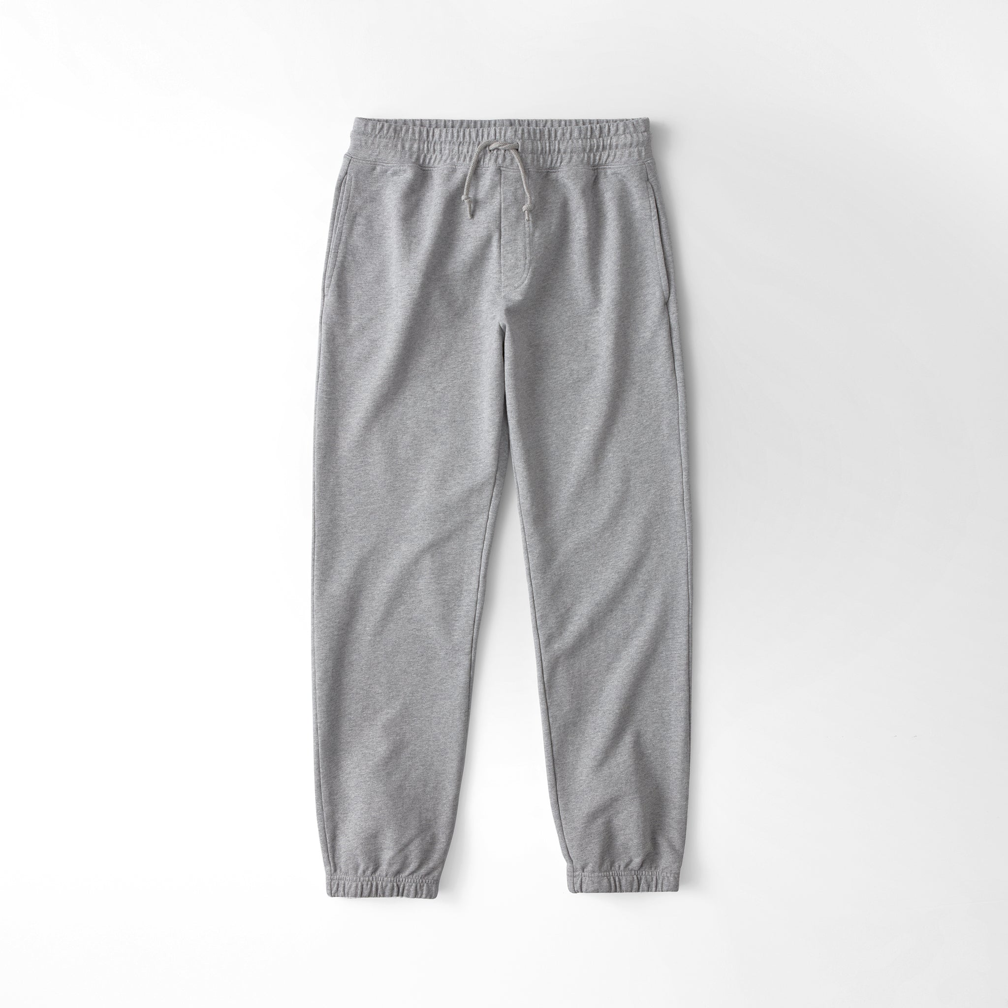 Sweatpant Grey - Unrecorded