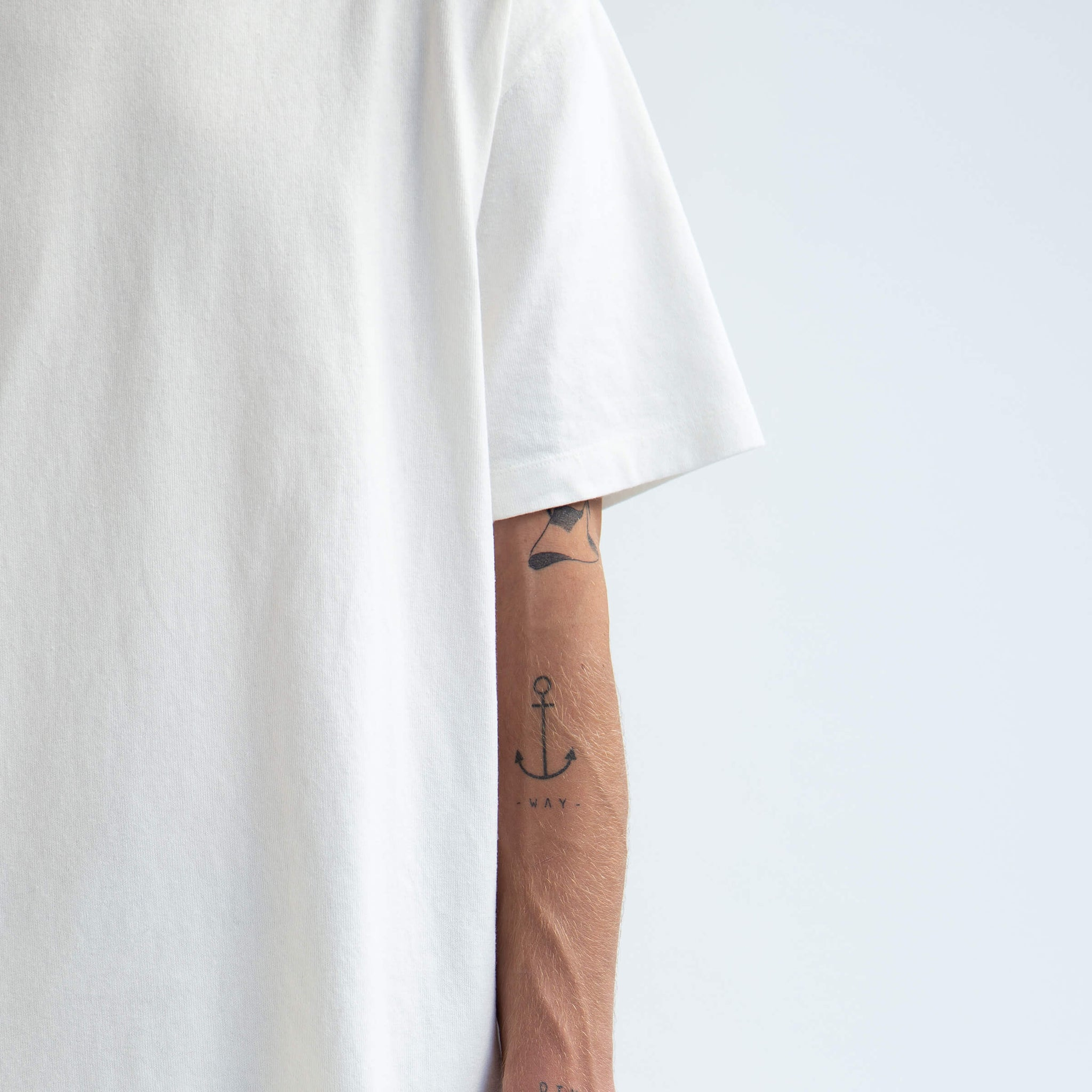 T-Shirt 220 GSM Off-White