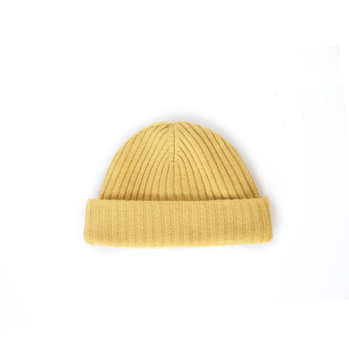 Beanie Yellow - Unrecorded