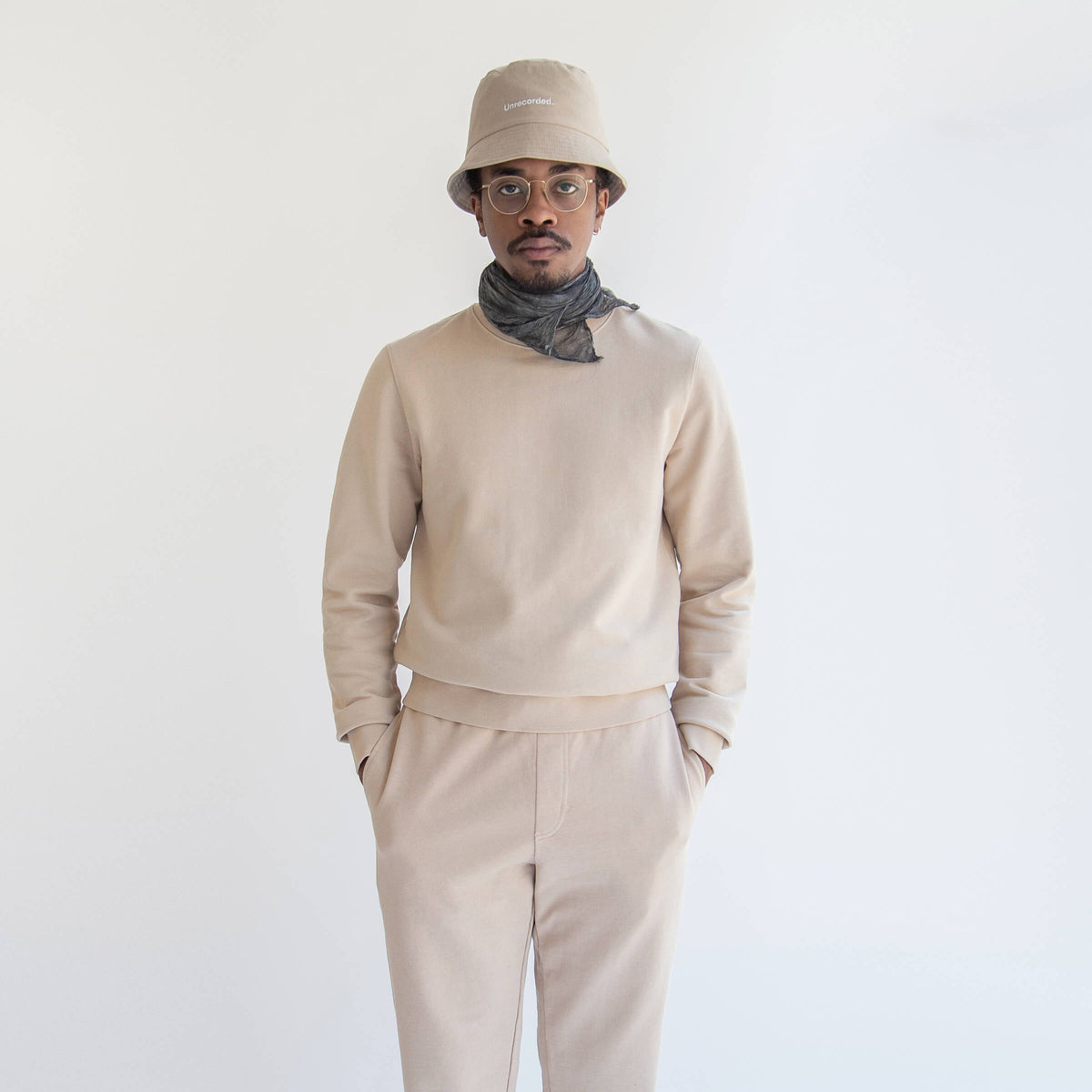 Sweater Khaki - Unrecorded
