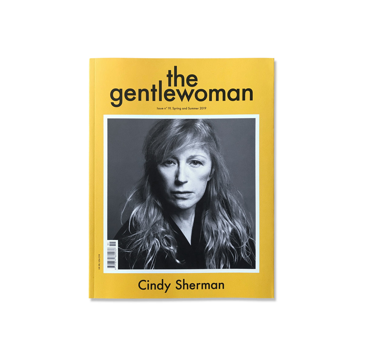 The Gentlewoman / Issue Nº 19 - Unrecorded