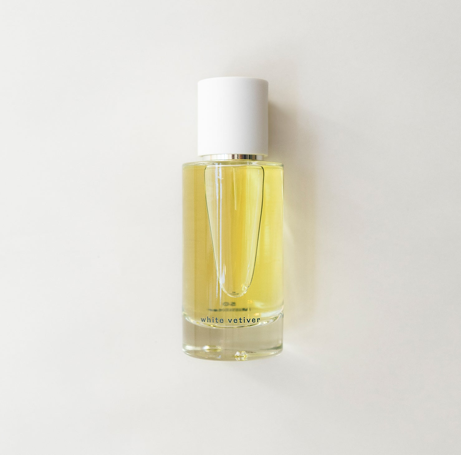 Abel White Vetiver 50ml - Unrecorded