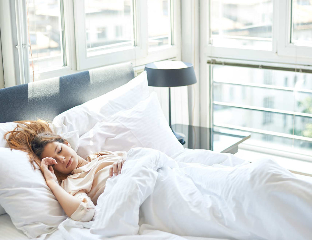 Get the Most Out of Your Beauty Sleep