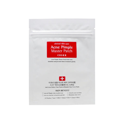 Cosrx Acne Pimple Master 24 Patch