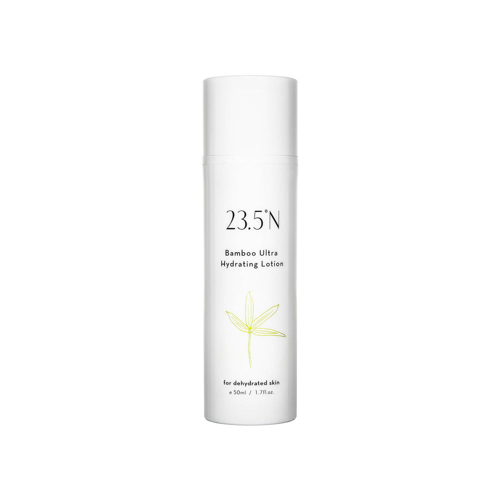 23.5N Bamboo Ultra Hydrating Lotion