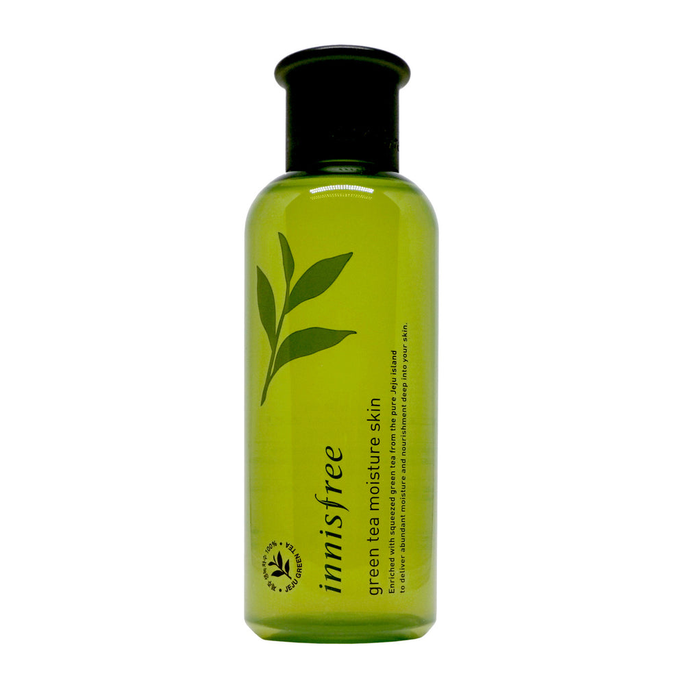 Innisfree Green Tea Moisture Skin