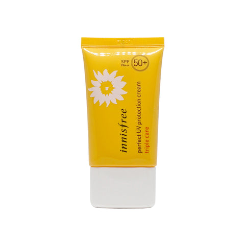 Innisfree Perfect UV Protection Cream Triple Care SPF50+
