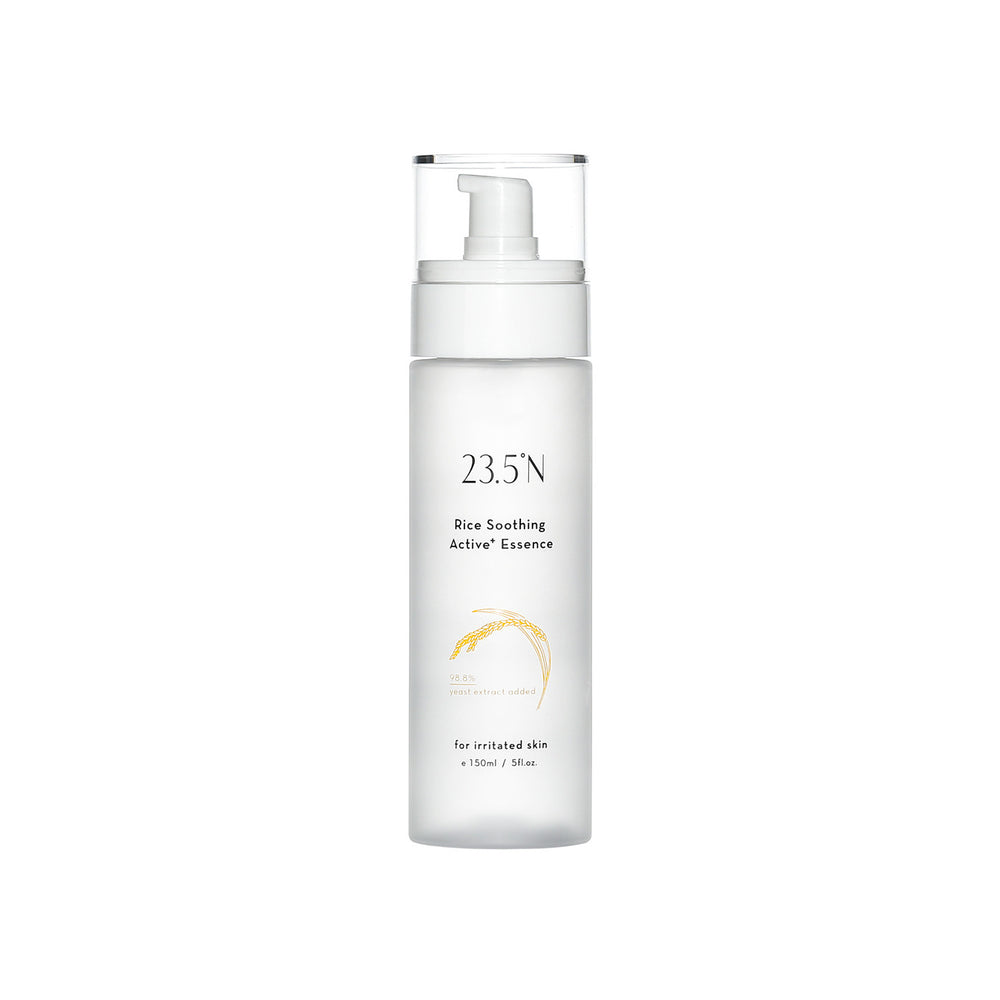 23.5N Rice Soothing Active+ Essence