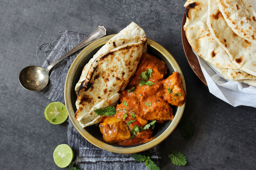 Quick Chicken Tikka Masala