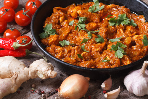 Spice Pots Bhuna Butter Chicken
