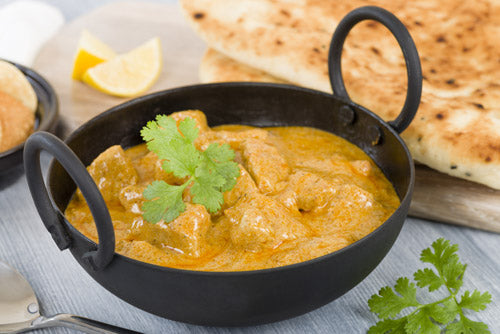 Chicken Korma Curry - the original