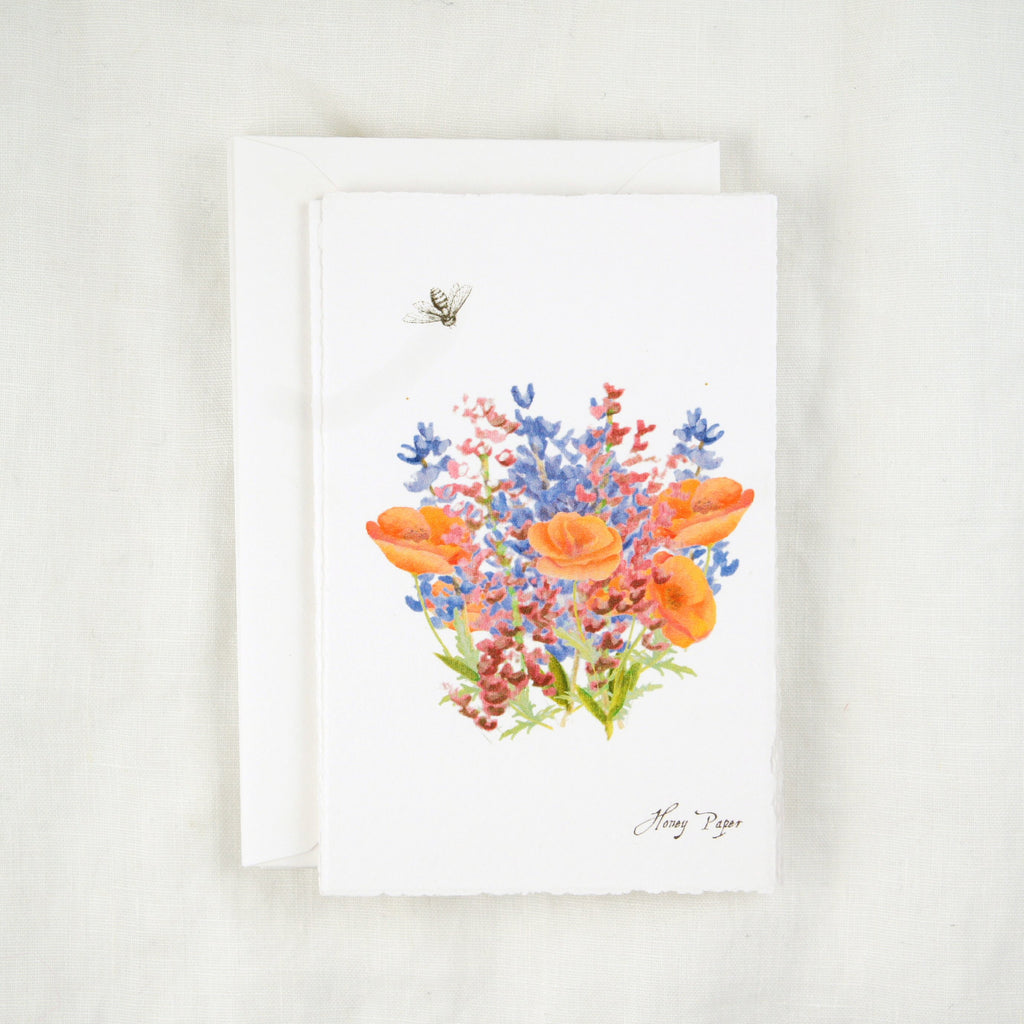 Original Botanical Art Keepsakes & Notecards