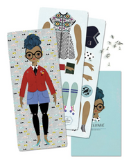 Paper Doll Kit - Rosemarie