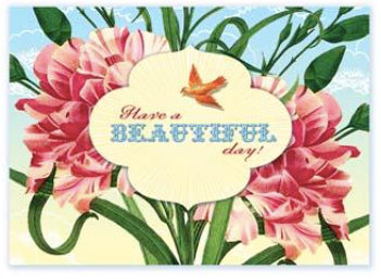 Have a Beautiful Day! Boxed Card Set