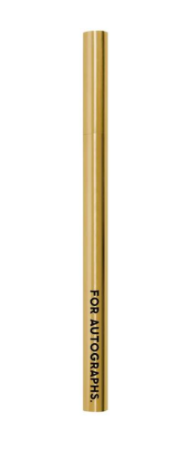 For Autographs Brass Pen