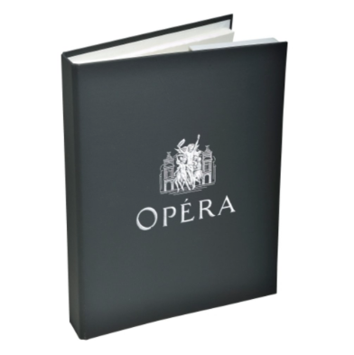 Opera Compendium Deckle-edge Boxed Set