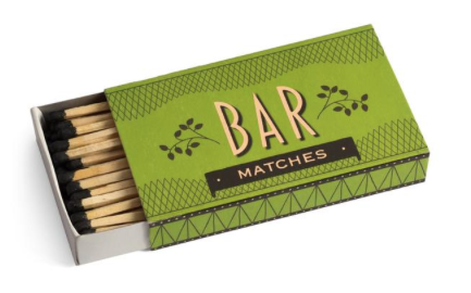 Bar Matches