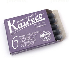 Kaweco Ink Cartridges