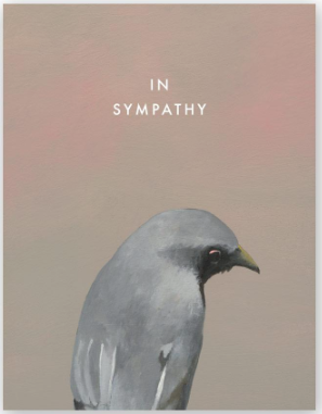 Bird Sympathy Greeting Card