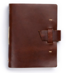 DIY Leather Journal Kit