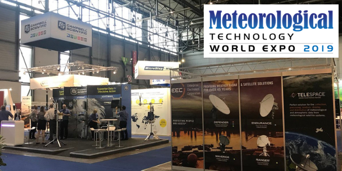 The Meteorological Expo: Our 2019 Highlights