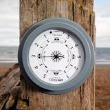 Limited Edition High/Low Water Tide Clock CM4305-HL