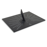 Outdoor Recycled Sundial ASW-SUN