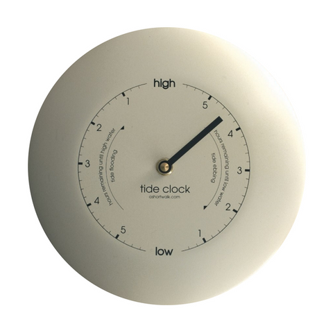 Tide Clock ASW-T-CR