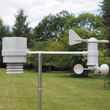Wireless Home Weather Station CM2026