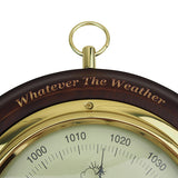 Traditional Forecaster Dial CM4012