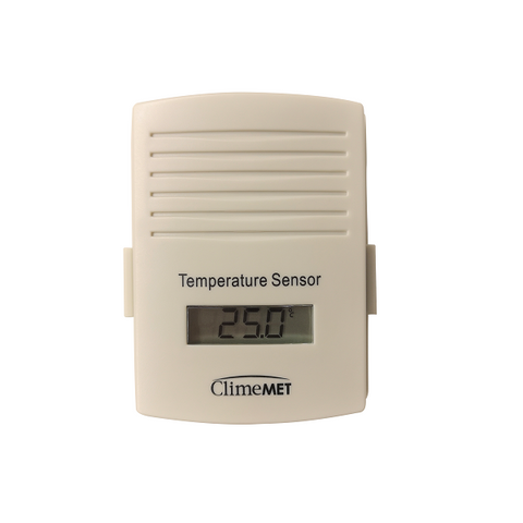 Digital Thermometer/Transmitter CM7-TX
