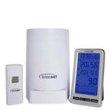 Wireless Rain Gauge CM7015