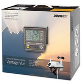 Complete Vantage Vue Wireless Weather Station DAV-6250UK