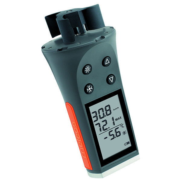 Skywatch Meteos Handheld Windmeter