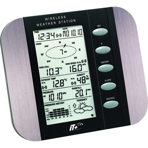 Wireless Weather Station WS1600