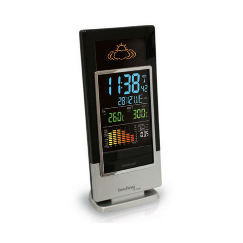 Colour Display Forecast Station WS6502