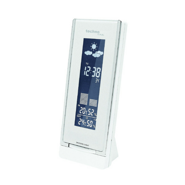 Premium Collection Temperature Station WS6610